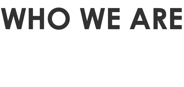 WHO WE ARE A group whose mission it is to conserve, promote and protect the open spaces and green places of ecological, cultural and scenic significance in East Mississippi.